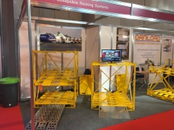 Commercial Vehicle Show 3
