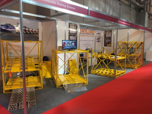 Commercial Vehicle Show 4