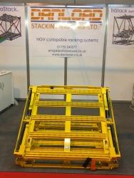 TriStack FC1000 4