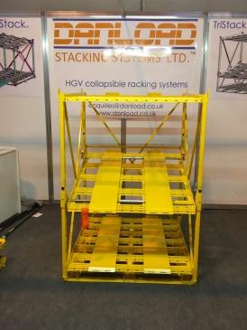 TriStack SR1000
